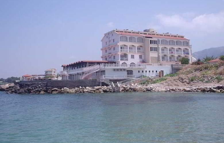 Manolya - Hotel - 0