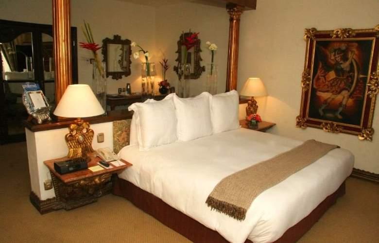 Quinta Real Saltillo - Room - 1