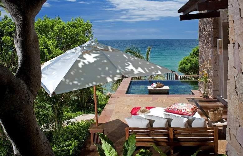Imanta Resorts Punta De Mita - Sport - 7