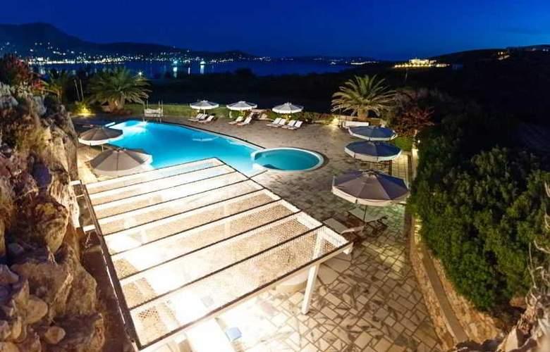 Paros Agnanti - Hotel - 12