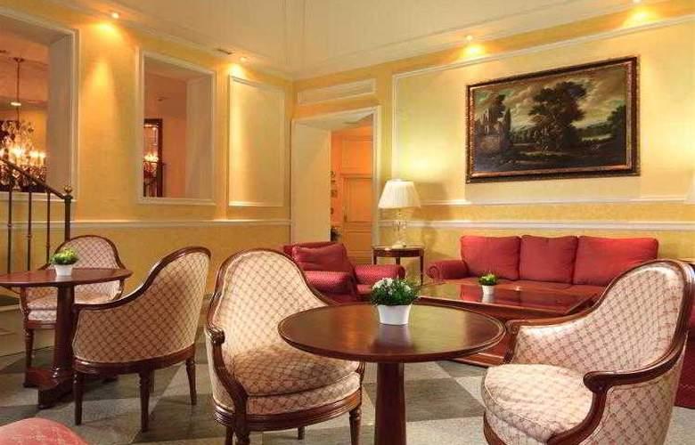 Kinsky Garden - Hotel - 59