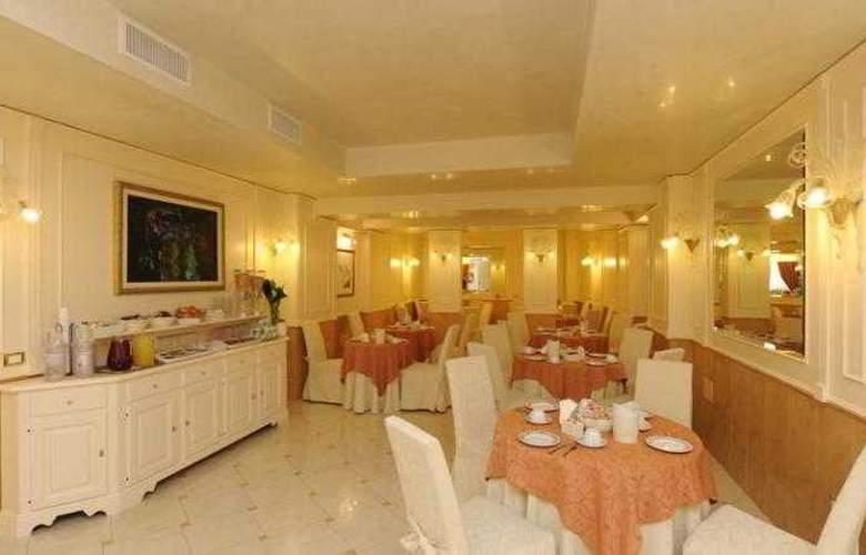 Villa Rosa - Restaurant - 4