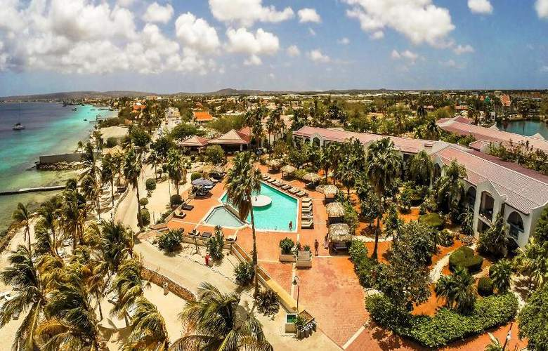 Plaza Resort Bonaire - Pool - 3