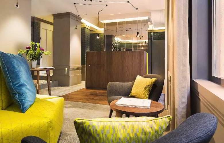 Hotel Sophie Germain - Hotel - 0