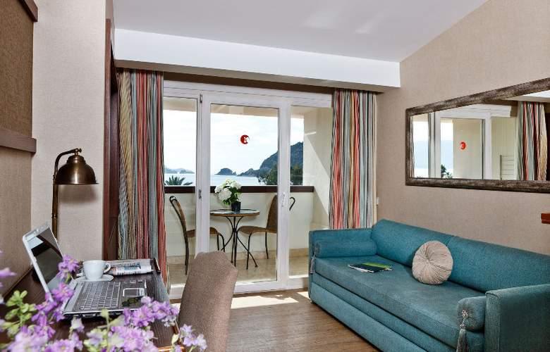Marti Resort Hotel - Room - 11