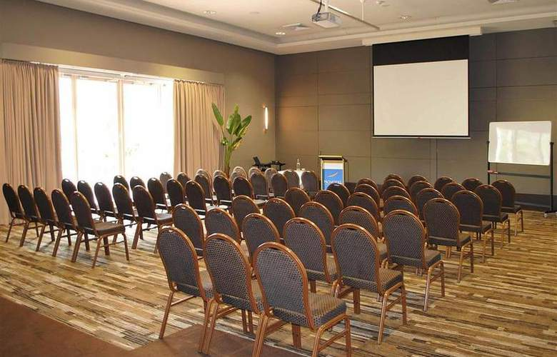 Novotel Coffs Harbour Pacific Bay Resort - Conference - 24