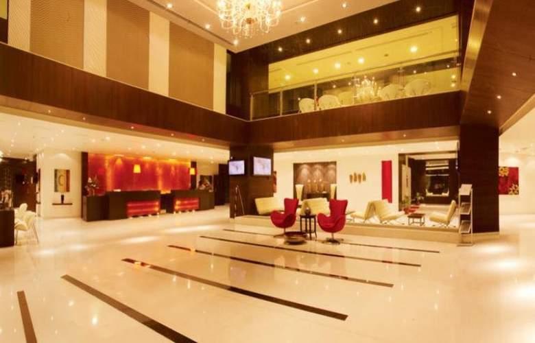 Daspalla Hotel Hyderabad - General - 2