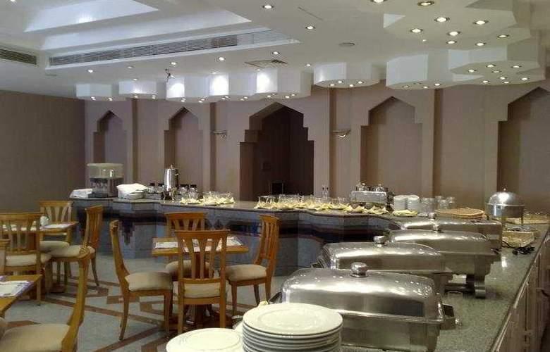 Tropicana New Tiran - Restaurant - 8