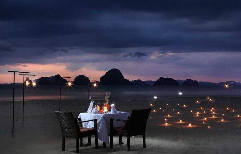 Amari Vogue Resort - Restaurant - 14