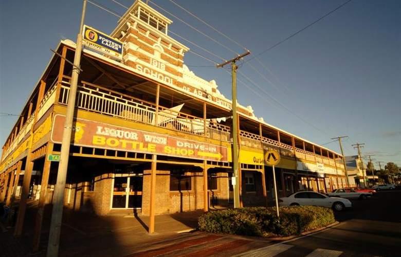 Best Western Bungil Creek Motel - Hotel - 26