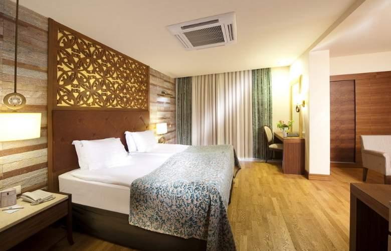 Melas Lara Hotel - Room - 7