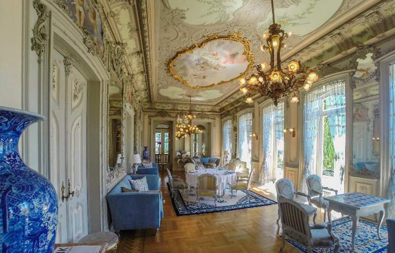 Pestana Palace Hotel and National Monument - General - 21