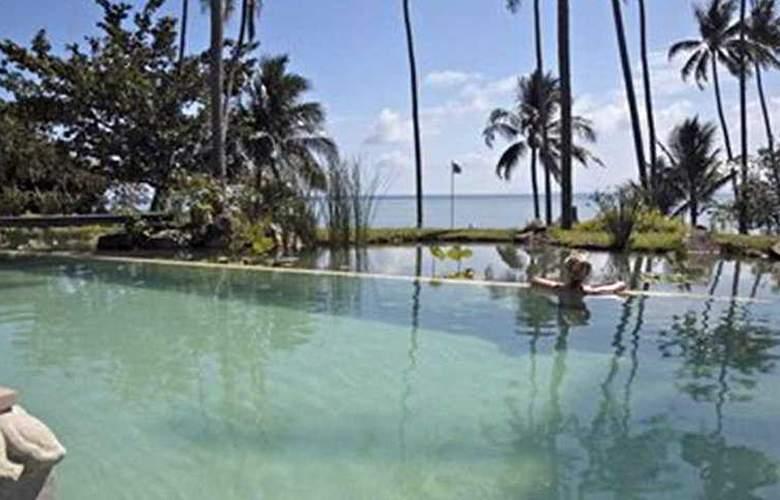 Kamalaya Ko Samui - Pool - 1