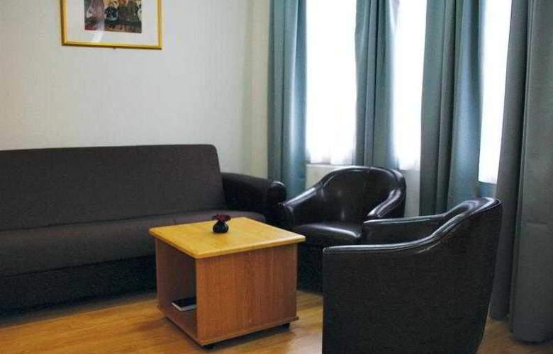 Best Western Plus Hordaheimen - Hotel - 4