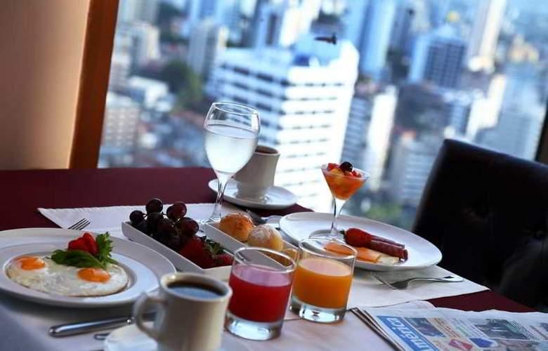 Eurostars Panama City - Restaurant - 19