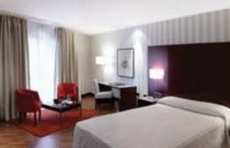 Zenit Lleida - Room - 1