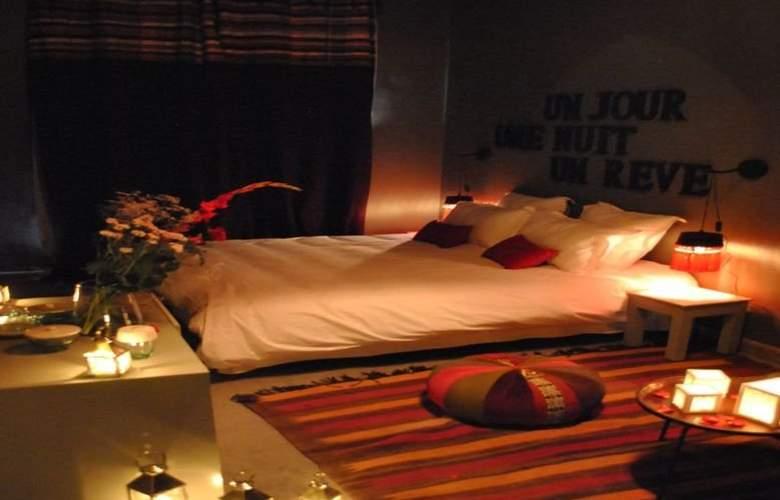 Kasbah Igoudar Boutique hotel & Spa - Room - 2