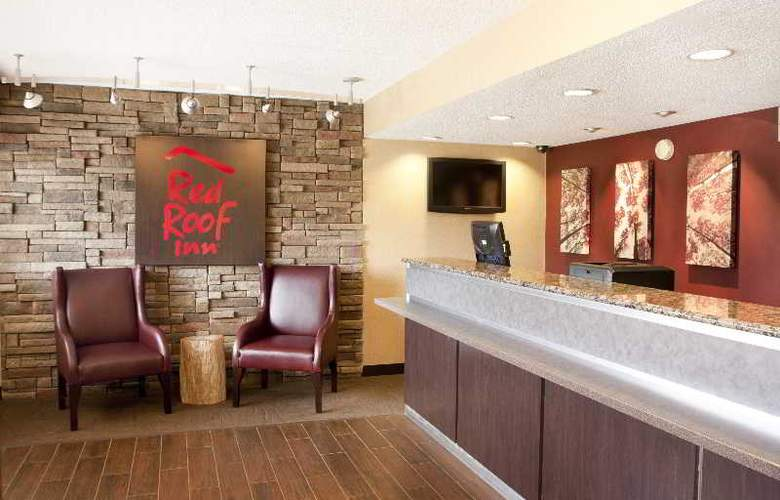 Red Roof Inn Secaucus - General - 2