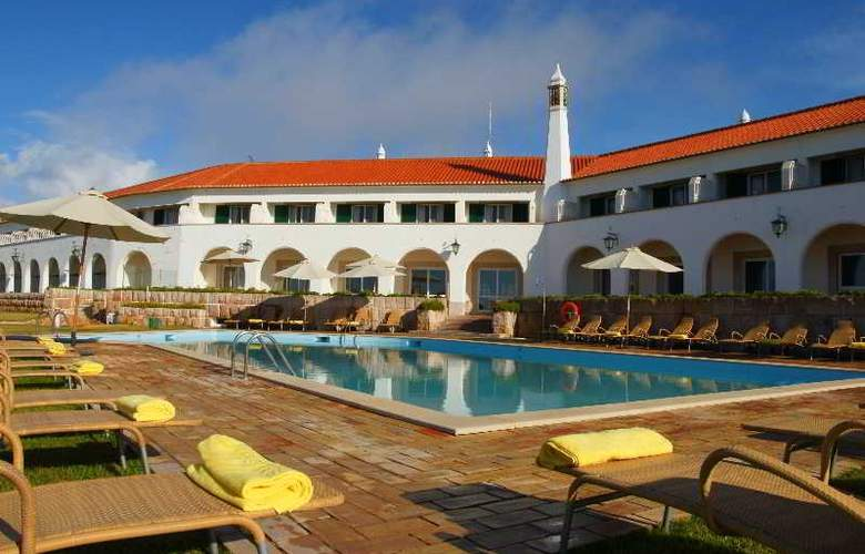 Pousada de Sagres - Infante - Hotel - 4