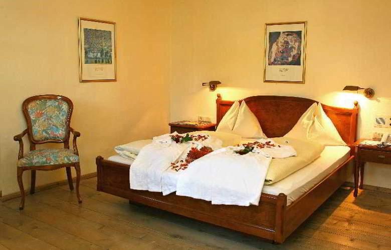 Hindenburg Hotel - Room - 2