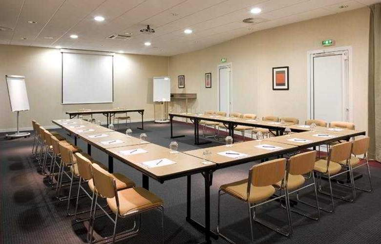Mercure Libourne St Emilion - Conference - 6