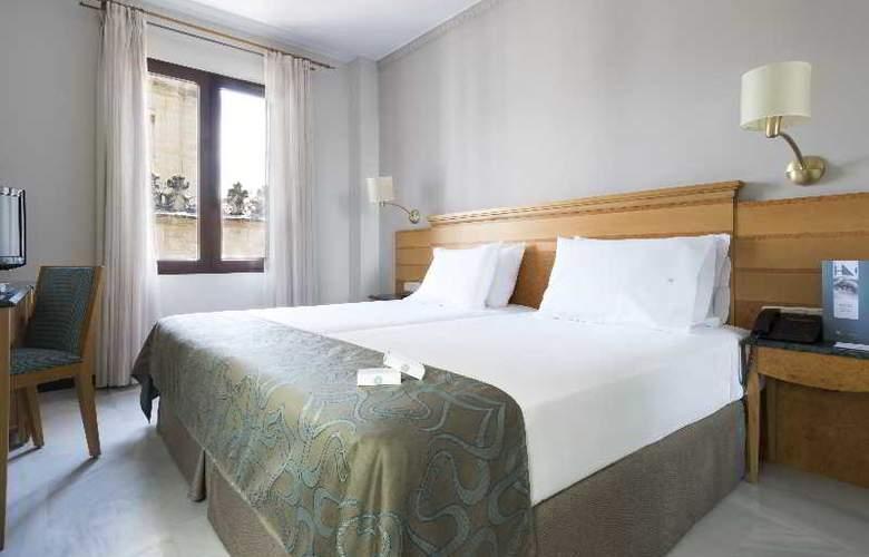 Eurostars Maimonides - Room - 25