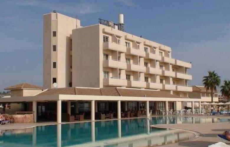 Piere Anne Beach Hotel - Hotel - 0
