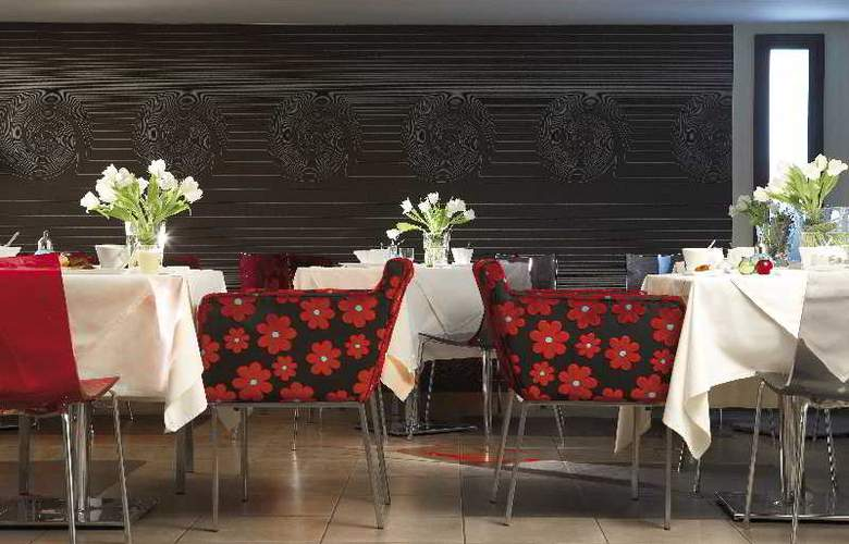 Anessis - Restaurant - 11