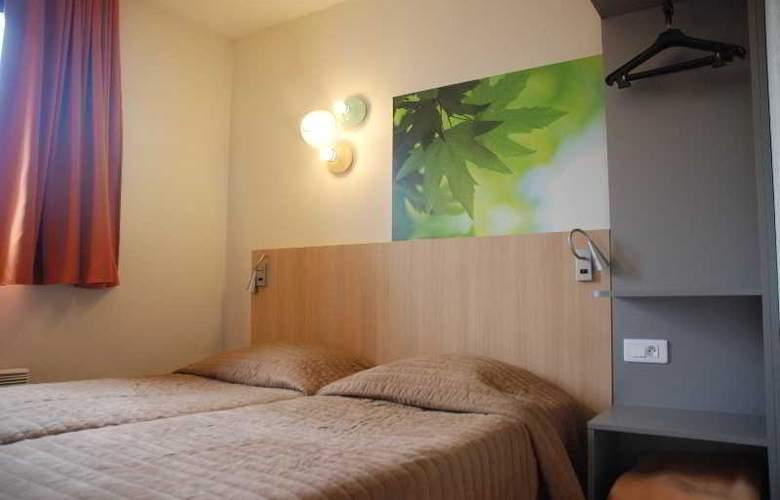 Balladins La Rochelle Aytre - Room - 5
