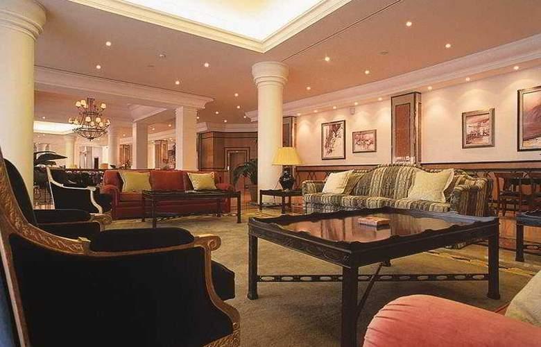 Pestana Royal Premium Ocean & Spa Resort - General - 1