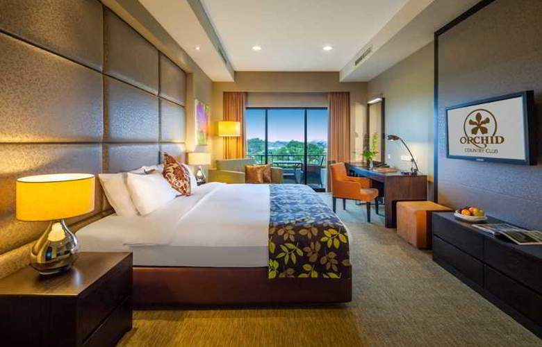 Orchid Country Club - Room - 9