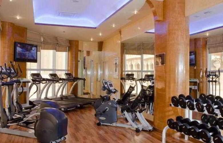 Holiday Inn Al Qasr - Sport - 10