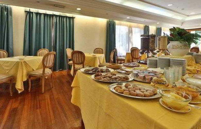 BEST WESTERN Hotel Fiuggi Terme Resort & Spa - Hotel - 30