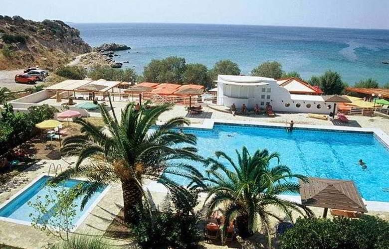 Glikorisa Beach - Hotel - 0