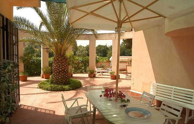 Villa Baia dei Sospiri - Terrace - 10