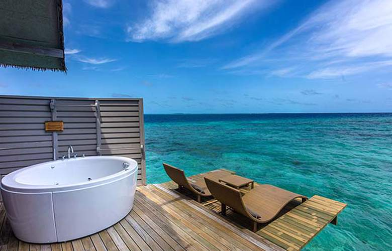 Centara Ras Fushi Resort & Spa Maldives - Room - 14