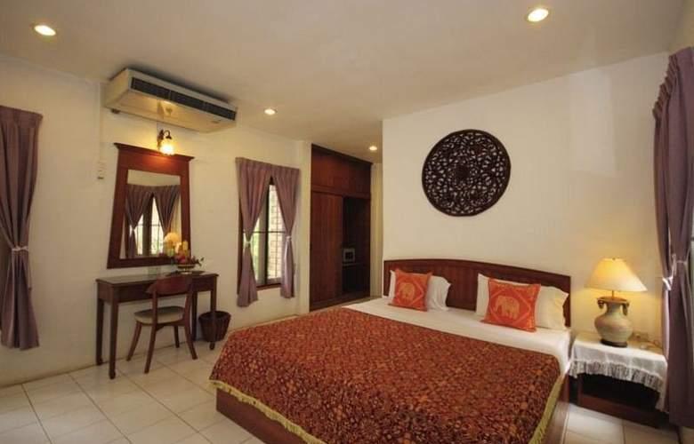 Green View Village Resort - Room - 12