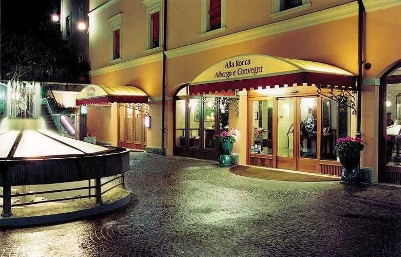 Alla Rocca - Hotel - 0