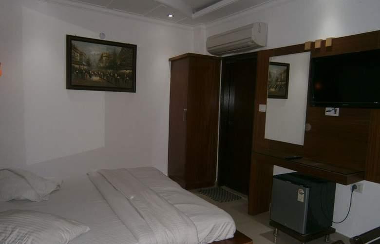 Delhi Heart - Room - 7
