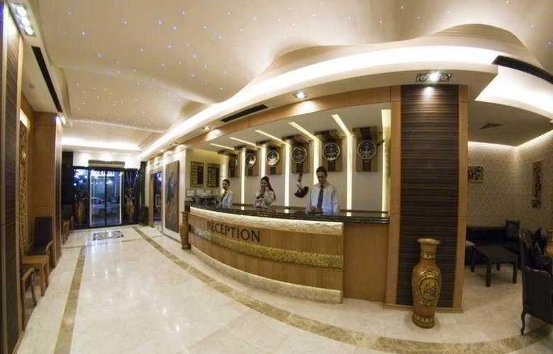 Marlight Boutique Hotel - Hotel - 9