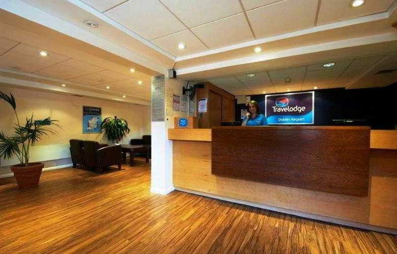 Travelodge Dublin Airport North Swords - General - 2
