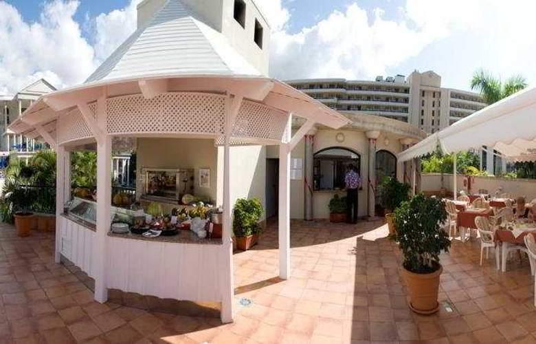Bahia Princess - Restaurant - 11