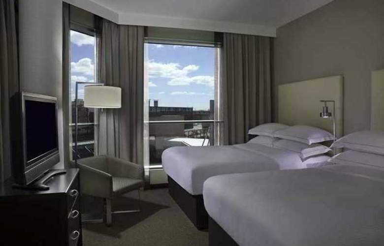 Hilton Suites Toronto Markham - Hotel - 12