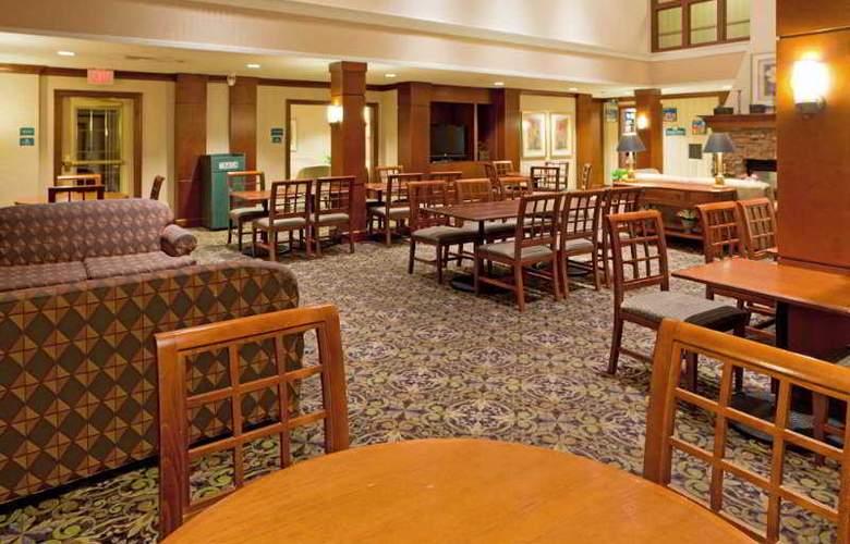 Staybridge Suites Tysons-McLean - Restaurant - 11