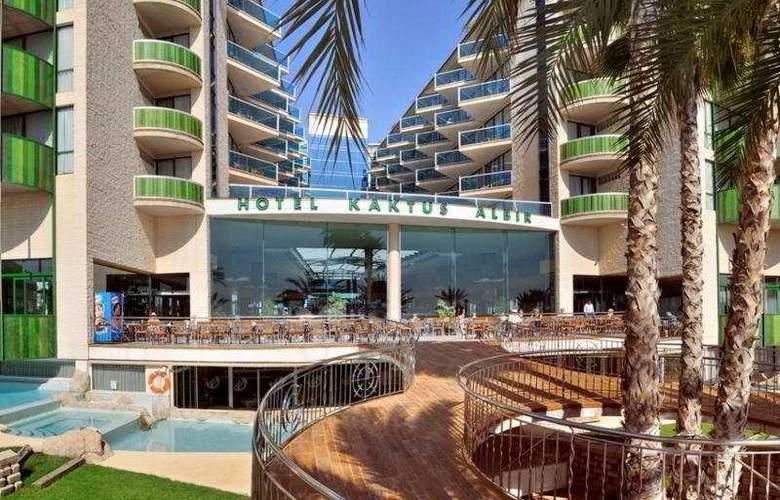 Kaktus Albir - Hotel - 0