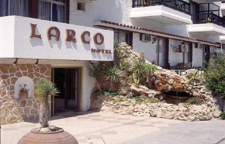 Larco Hotel - Hotel - 0