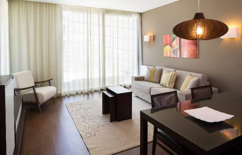 Monchique Resort & Spa - Room - 12