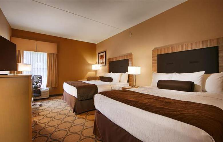Best Western Plus Mesa - Room - 35