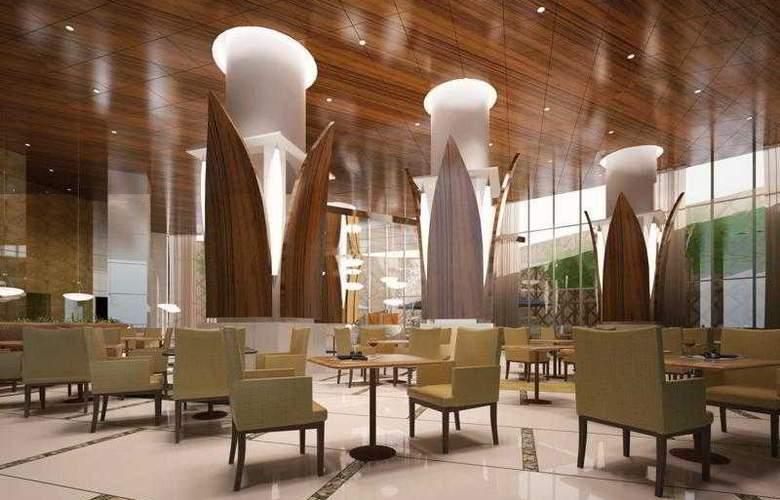 Intercontinental Lagos - Restaurant - 4