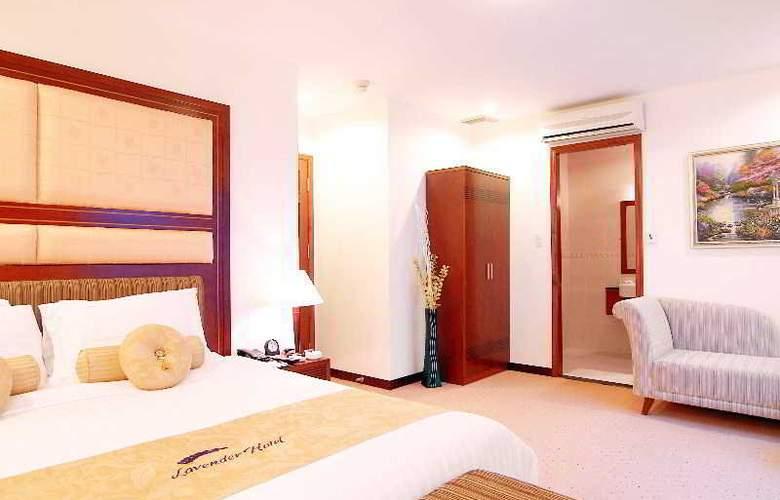 Lavender - Room - 8